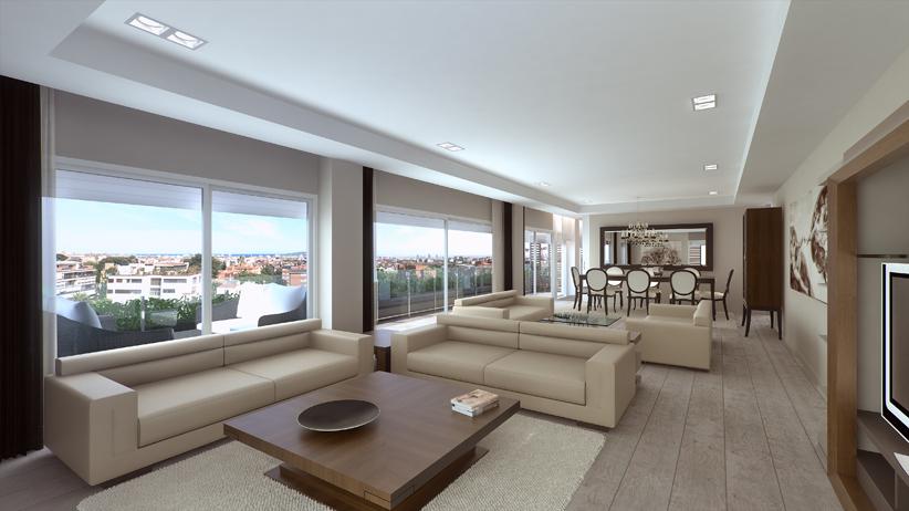 Продажа элитной недвижимости Барселона