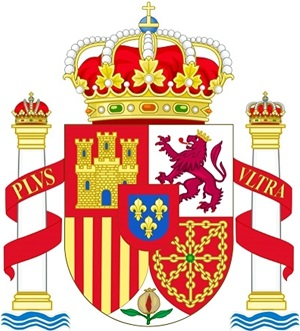 National emblem Spain golden visa Spain investor visa in spain