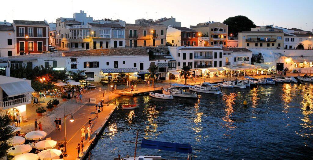 Майорка. Лучшая недвижимость в Испании. Купить дом в Испании