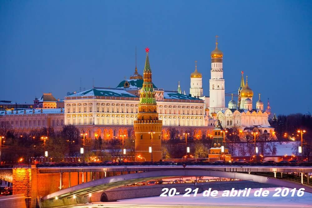 Picture Moscow Presentation Luxury apartments Barcelona