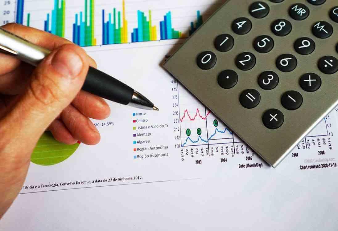 Pisos en Pedralbes, cálculo de cuotas de hipoteca