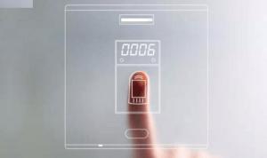 Pisos en Pedralbes, control biométrico de accesos dactilar