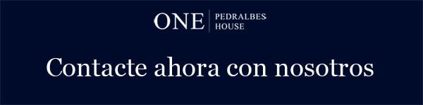 Pisos en Pedralbes viviendas en pedralbes One Pedralbes House contactar 2