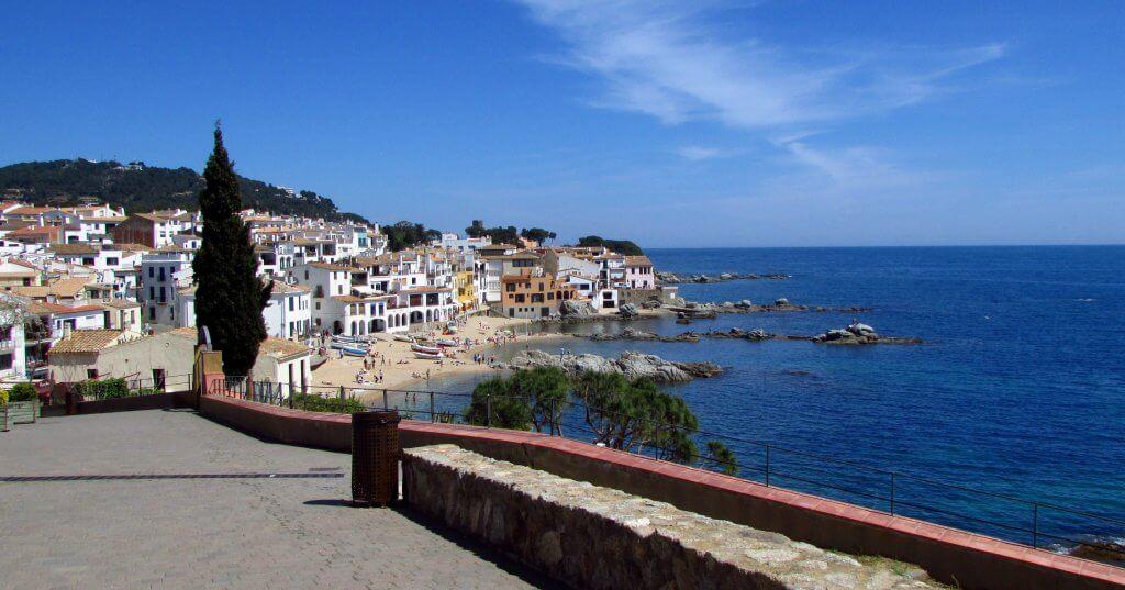 Нежвижимость в Испании Коста Брава. Лучшие города Коста Бравы