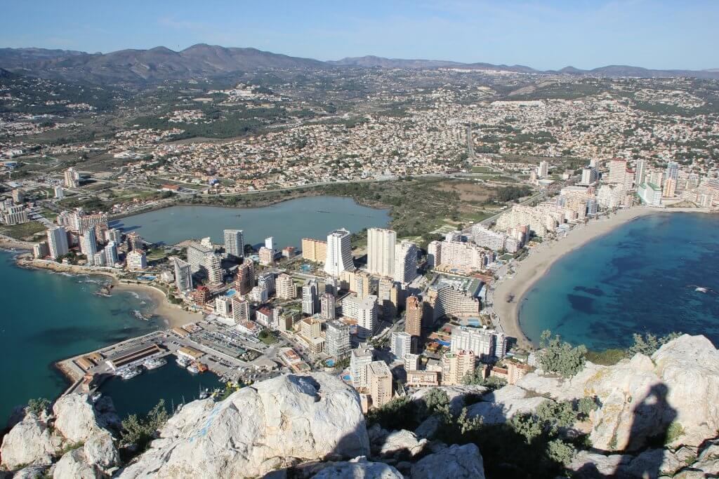 Города Коста Бланки Испания. Купить квартиру в Испании. Новая недвижимость в Испании купить