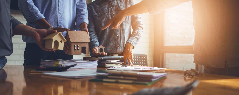 comprar vivienda antes de vender la habitual