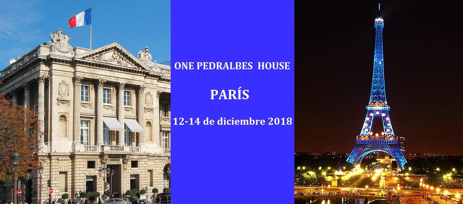 Evento en Paris: comprar pisos de lujo en Barcelona