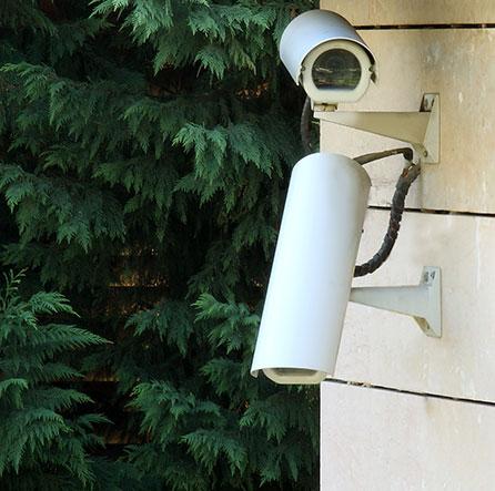 камера в элитной недвижимости в Барселоне