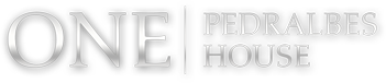 One Pedralbes House Logo