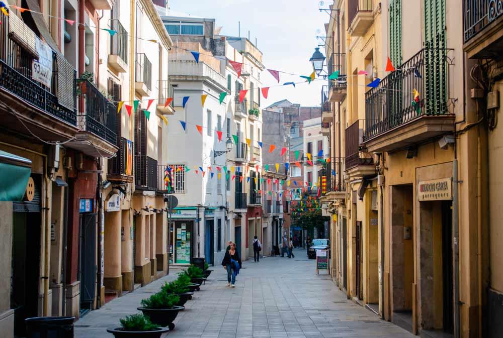 Mejores zonas de barcelona para vivir