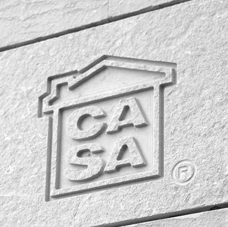 логотип компании CASA элитная недвижимость в Барселоне