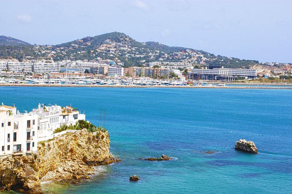 Ибица, купить недвижимость в Испании. Квартиры на балеарских островах купить.