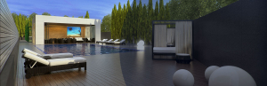 Pisos de lujo One Pedralbes House