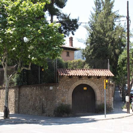 Элитная недвижимость Барселона. лучший район барселоны