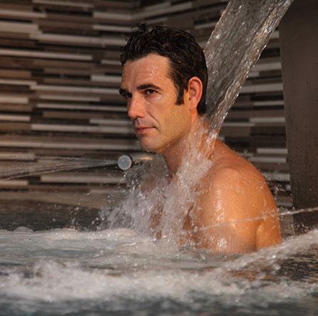 spa y piscinas