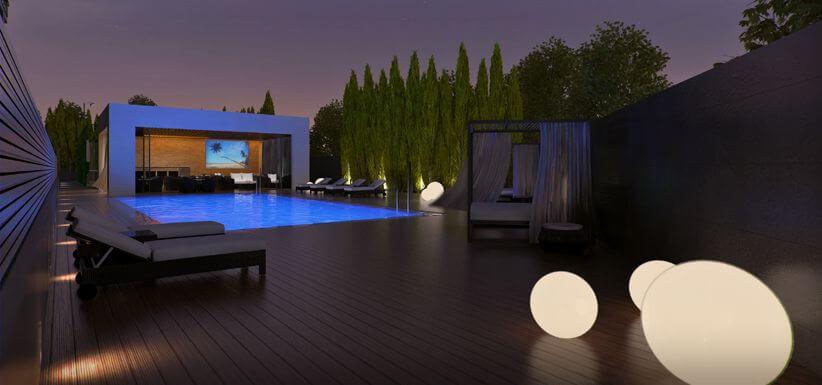 Pisos de lujo en barcelona en venta pisos de lujo one pedralbes house - Subastas de pisos en barcelona ...