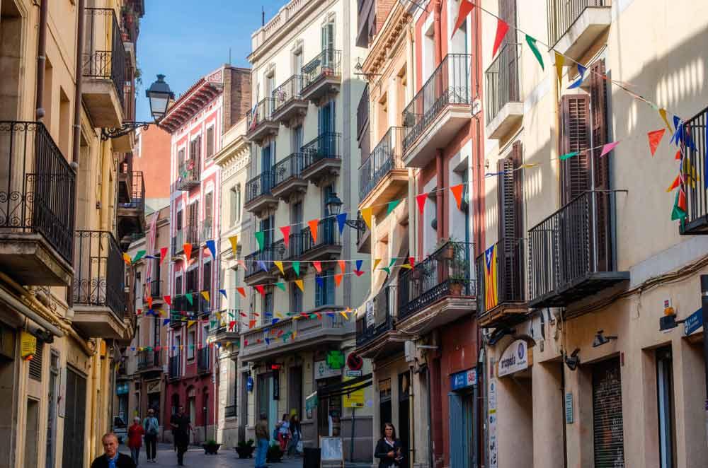 Sarria mejor zona de Barcelona para vivir en familia