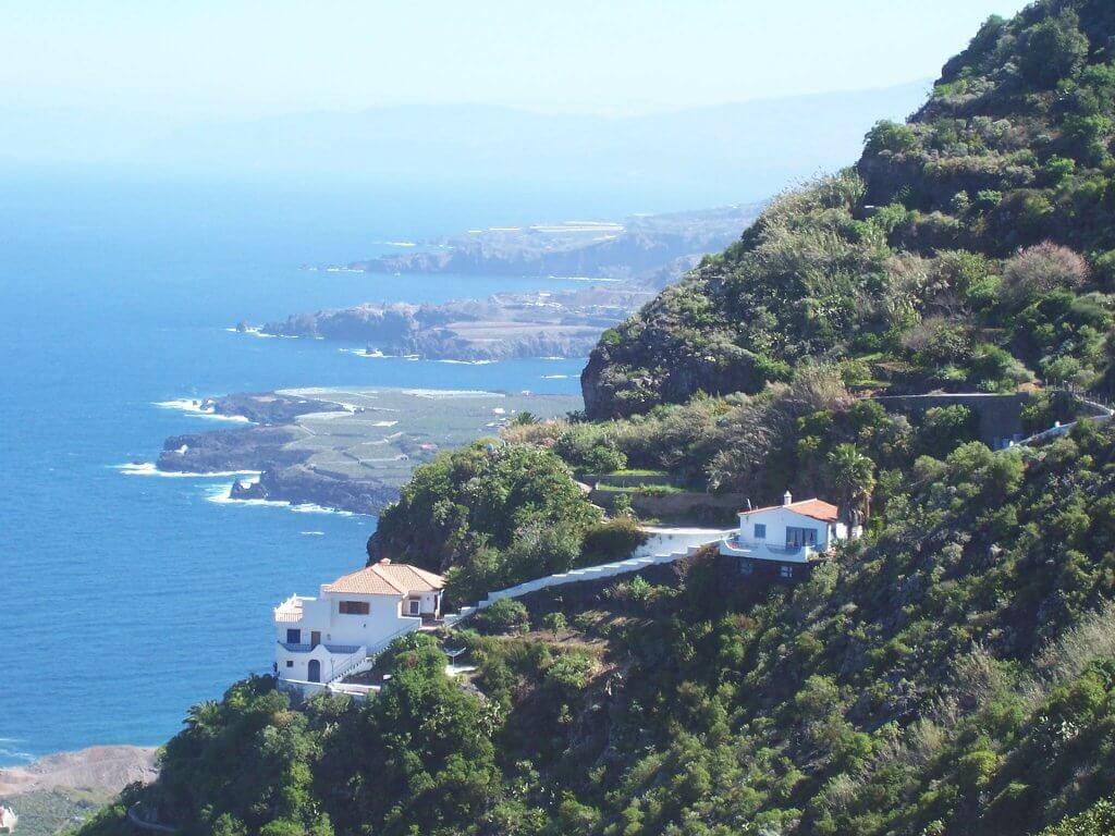 Канарские острова. Купить недвижимость в Испании