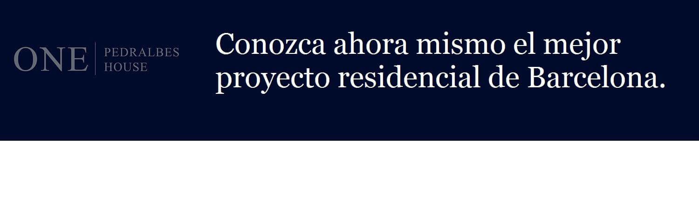 Pedralbes Pisos, pisos en Pedralbes, pisos Pedralbes